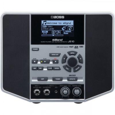 Compro BOSS E-Band JS-10