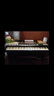 Yamaha clavinova clp 300