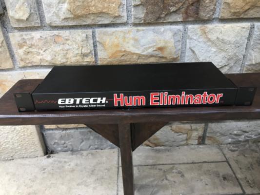 Ebtech Hum Eliminator HE-8