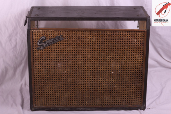 SINMARC 2x12 COMBO CABINET