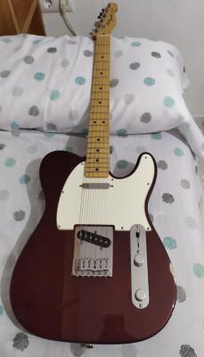 Fender Telecaster Standard Mex