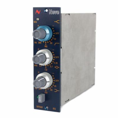 AMS NEVE 1073 LBEQ - (Equalizadores 1073 - Serie 500)