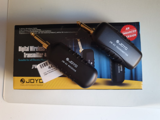 Joyo wireless Jw 02