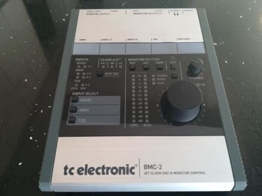 BMC-2 TC Electronics