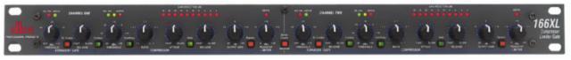 DBX 166XL - Signal Processor