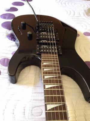 Guitarra Jackson DK3 Edición Limitada