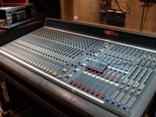 Mesa soundcraft Vienna II