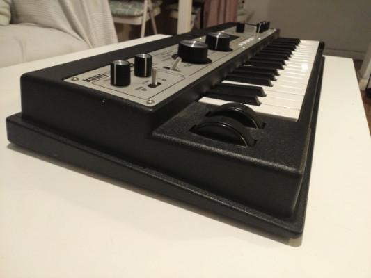 Sintetizador Microkorg XL
