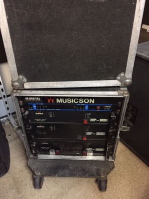 equipo musicson