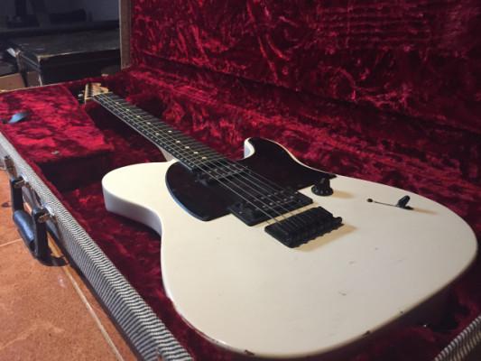 Fender Signature  Jim root