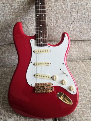 Fernandes LE-2G (Stratocaster).Japan 90's.