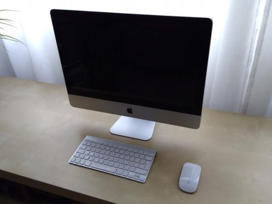"""iMac 21"""" finales de 2009"""