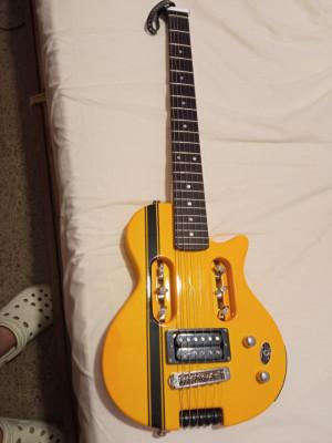 Traveller guitar EG1