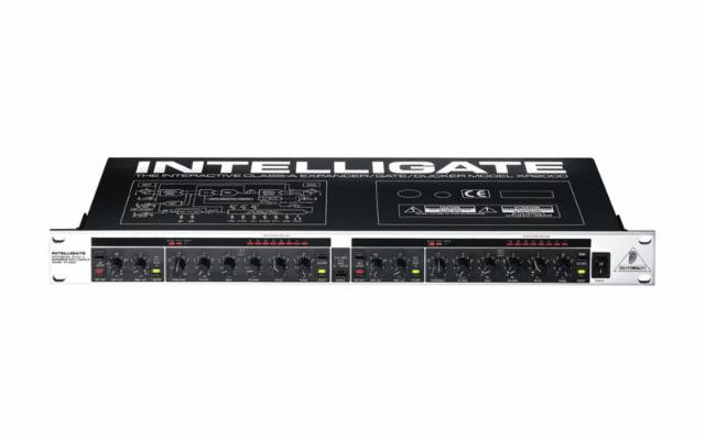 BEHRINGER Intelligate XR2000