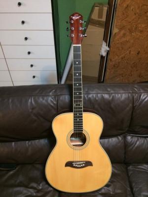 Guitarra acústica Oscar Schmidt by Washburn