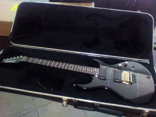 Carvin DC 127 USA
