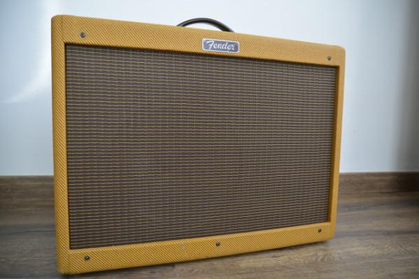 ¡NUEVO! Amplificador Guitarra Fender Blues Deluxe