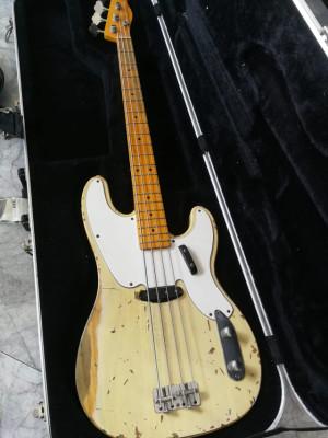 BAJO PB52 NASH GUITARS