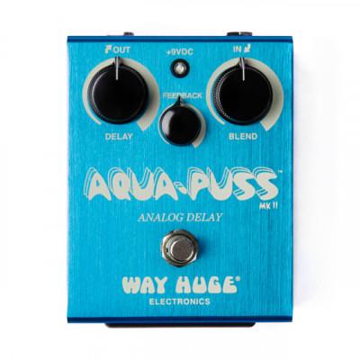 Delay aqua way huge puss