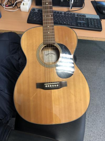 Guitarra Acustics sigma 000-18M
