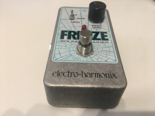 Electro-Harmonix Freeze (PRACTICAMENTE NUEVO)