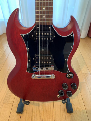 GIBSON SG Special Faded 2016 HP