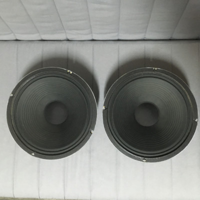 2 Celestion G12F60 Ingleses Acepto Cambios