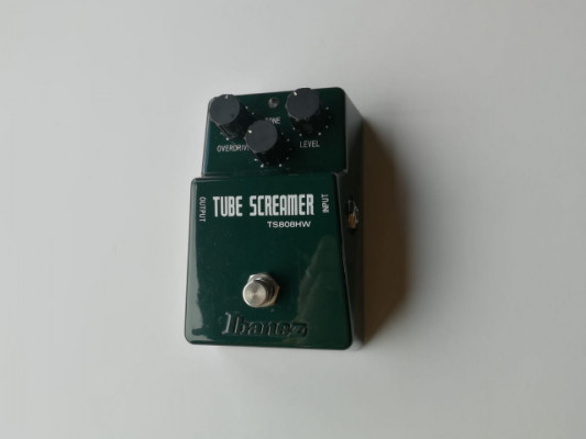 TUBE SCREAMER TS808HWB
