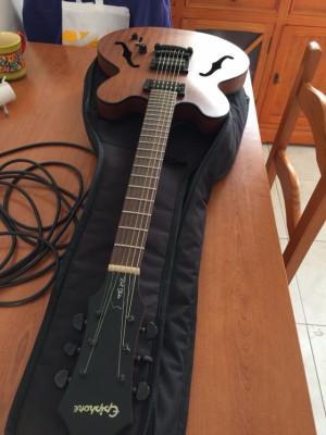 Guitarra Epiphone Dot Studio
