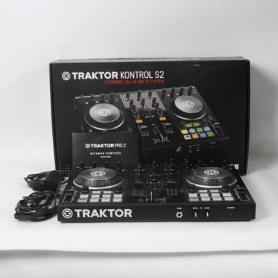 Mesa TRAKTOR KONTROL S2 MK2 de segunda mano E320697
