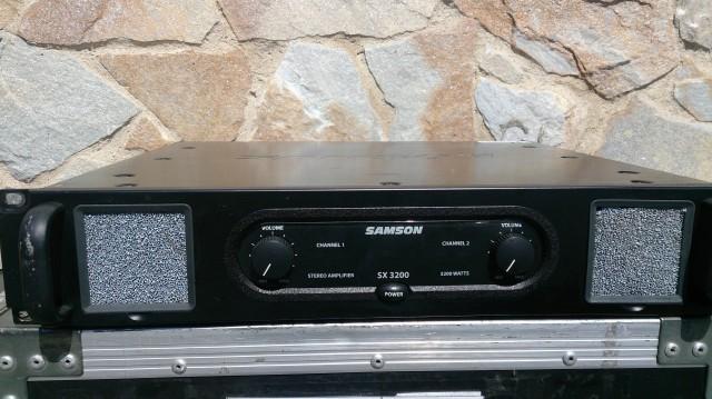 Samson SX3200