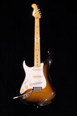Squier Classic Vibe 50s Stratocaster LH Zurdos