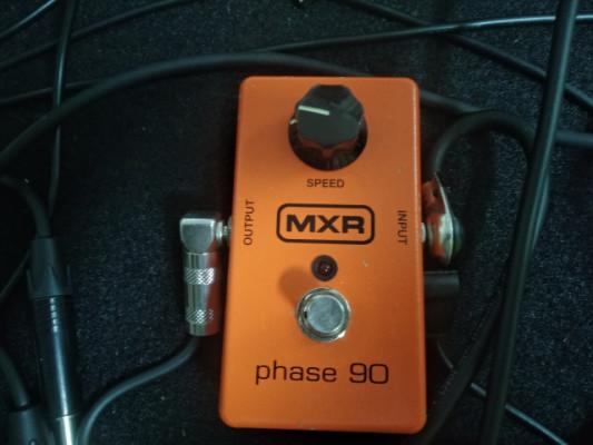 archiconocido PHASE 90 DE MXR