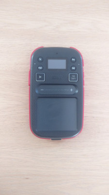 Vendo mini KAOSS PAD 2