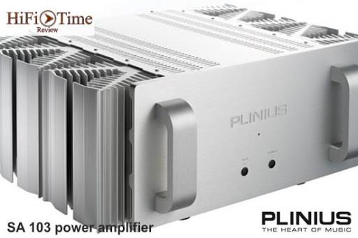 PLINIUS SA-100