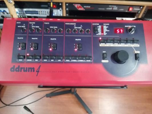 DDRUM 4 Electronic Drum