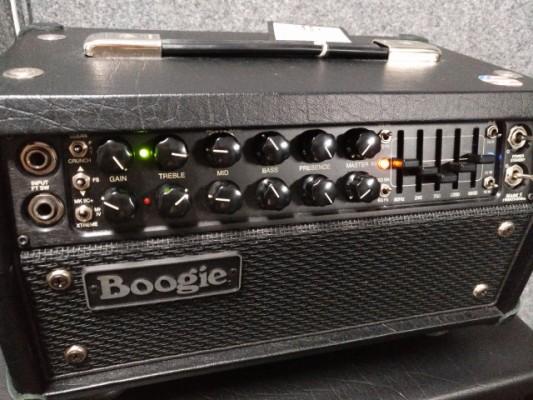 Mesa Boogie Mark V:25 RESERVADO