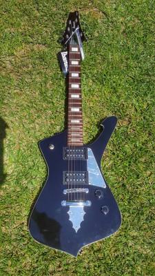 Guitarra Ibanez Paul Stanley Kiss Signature