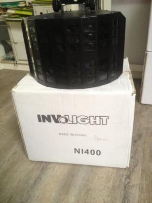 Efecto LED Involight NL400