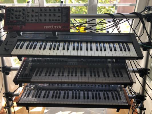 Roland Alpha Juno 2