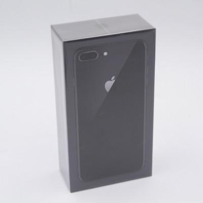 IPHONE 8 PLUS de 64GB Space Gray Nuevo Precintado E320769