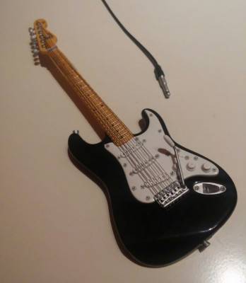 Guitarra miniatura Stratocaster Fender Collection