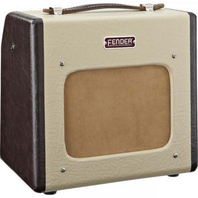 Fender Champion 600 x Harley Benton Tube 15