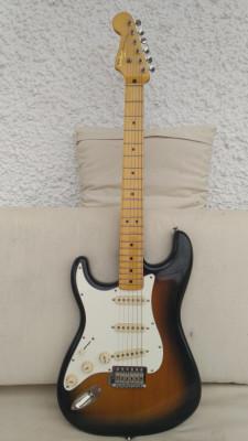 Stratocaster Classic Vibe ZURDA NUEVA