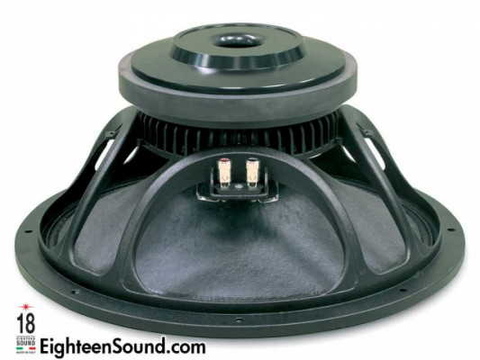 Eighteen Sound Modelo 15W930