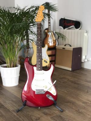 Fender 60s japan Stratocaster mij