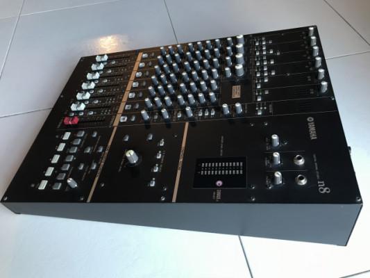 Mesa de mezclas/interfaz Yamaha n8