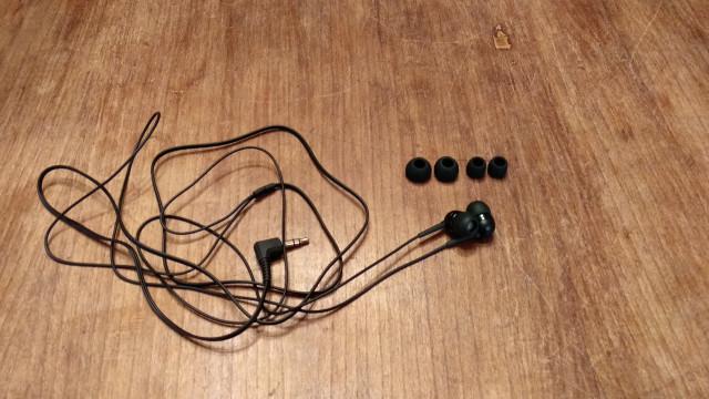 Auriculares in ear Sennheiser IE 4