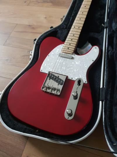 Fender Telecaster USA