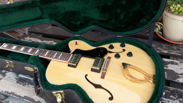 Guild GSR X-180 USA impecable
